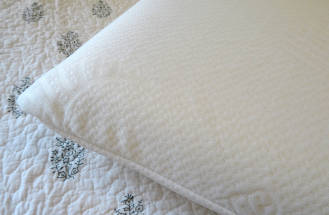 medium memory foam pillow
