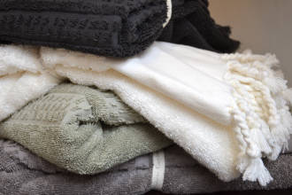 Danish Design towels