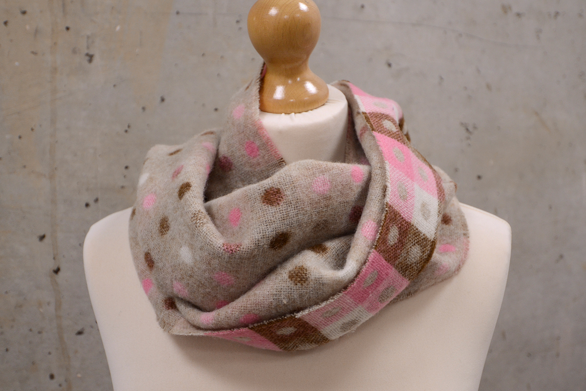 beige-and-pink-scarf