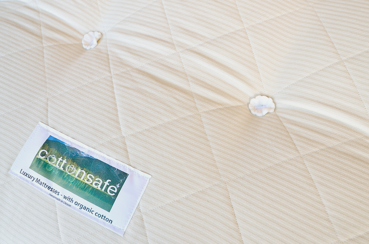 Craft sprung mattress - firm