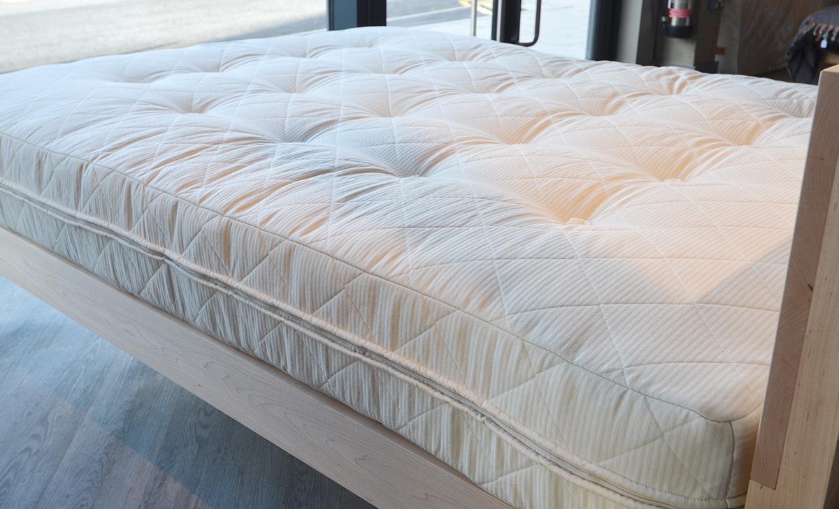 Craft Sprung Mattress Firm Natural Bed pany