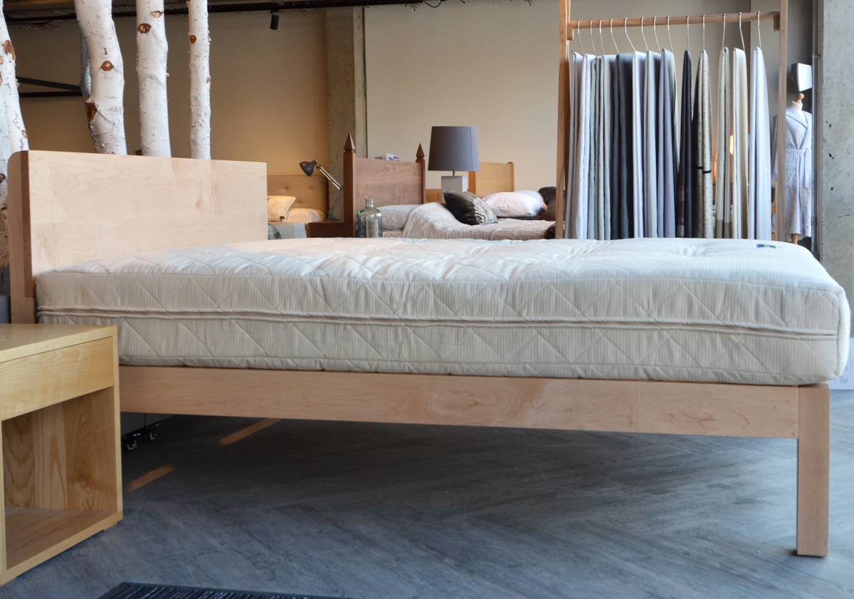 Craft sprung mattress - firm