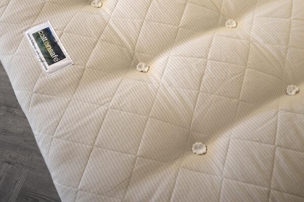 Craft Medium Sprung Mattress
