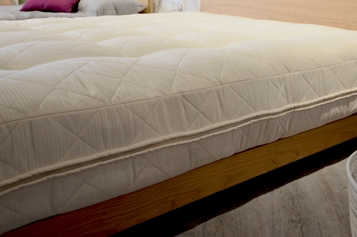 Craft Medium Sprung Mattress