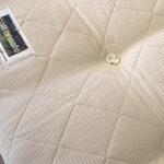 blog Craft mattress - medium detail