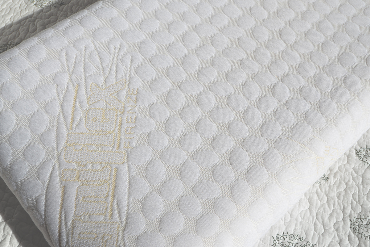 Memoform Orthomassage pillows