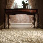 rug guru Imperial Ivory lifestyle