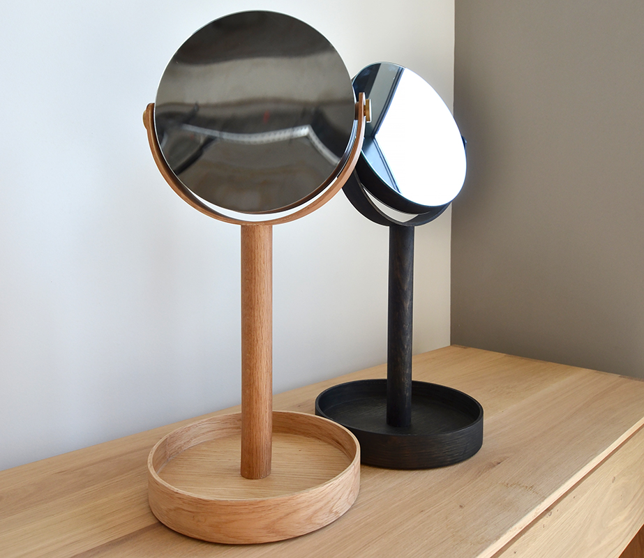 magnify mirrors