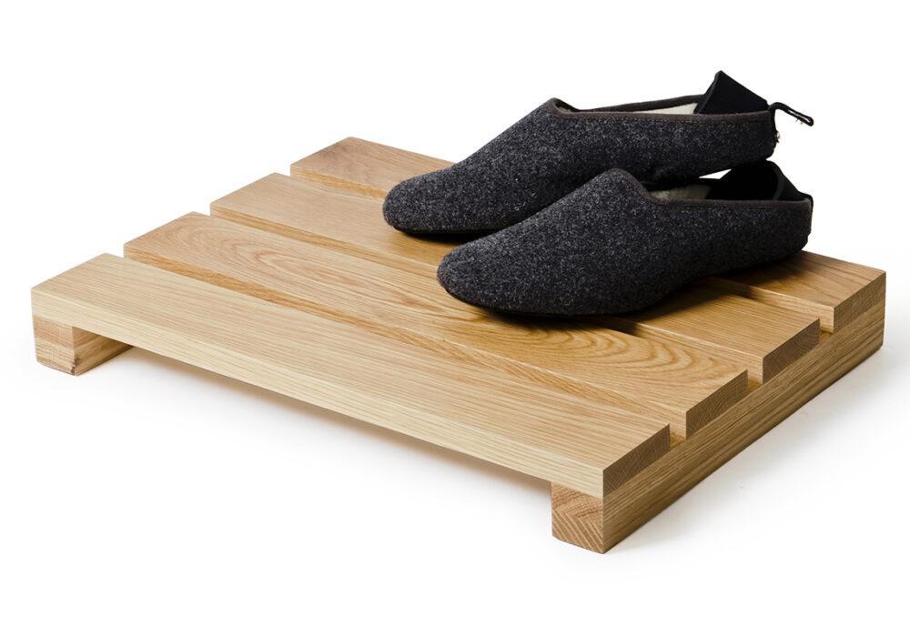Oak Duckboards