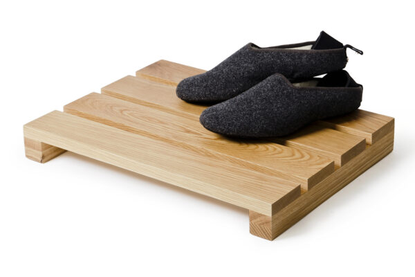 Oak Duckboards