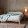 Black Lotus - Cube - Bedroom Furniture