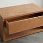 black lotus Cube 1-drawer unit
