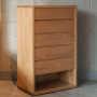 black lotus Cube 5-drawer