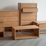 blog black lotus cube solid oak bedroom furniture collection