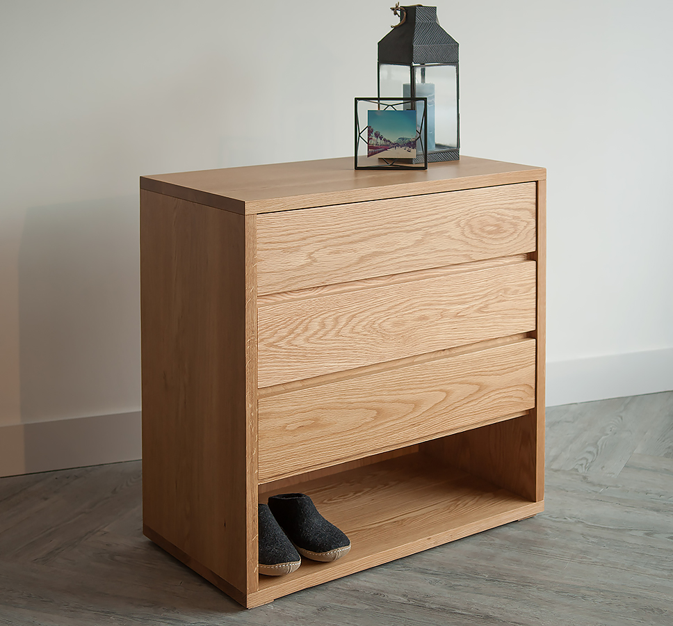 Oak Bedroom Furniture | Classic & Contemporary | Inspiration ...