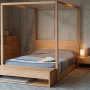 oak-cube-with-cube-end-of-bed-unit