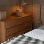 shaker 6 drawer chest