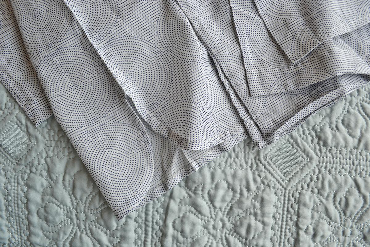 bohemia pyjamas-shirt detail