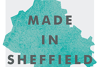 blog made in sheffield logo