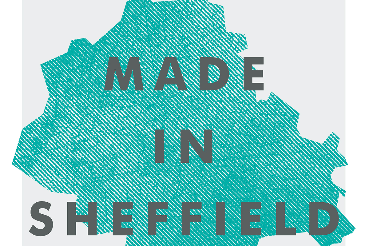 made in sheffield logo