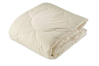 organic cotton filled duvet