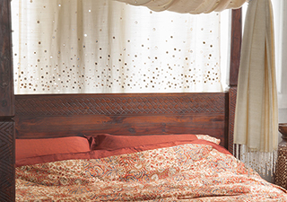Indian bedding blog