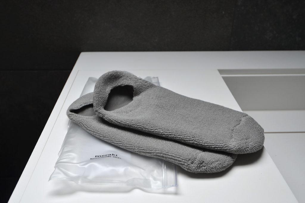 meraki foot care