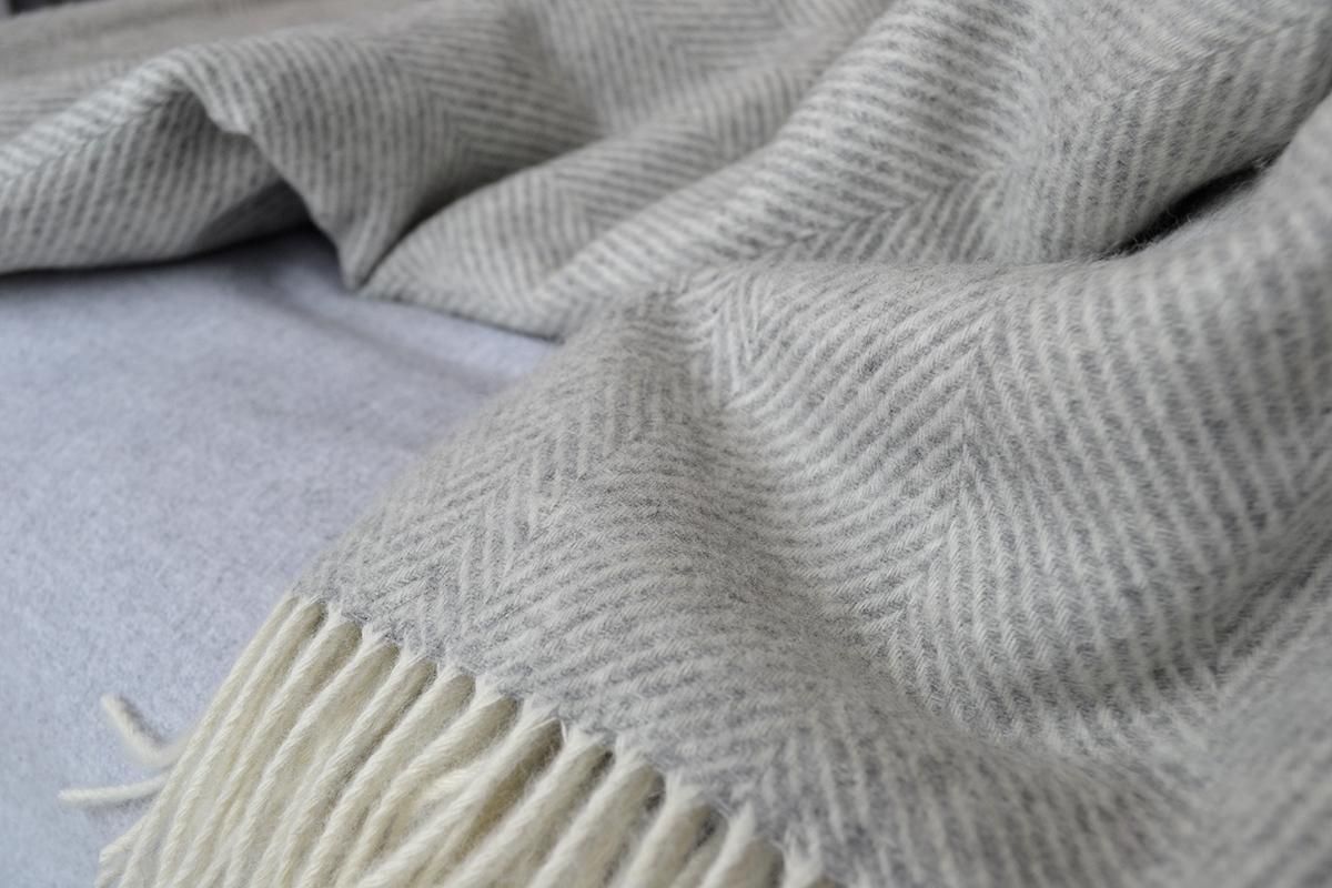 merino-herringbone-throw-grey