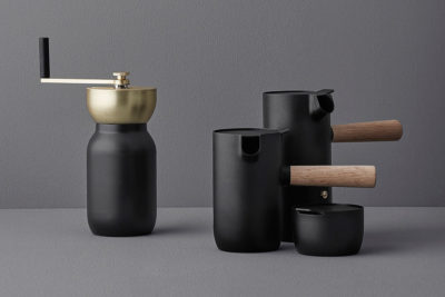 Stelton coffee makers