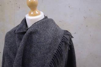dark-grey-wool-shawl