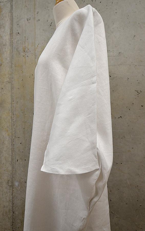 Linen loungewear