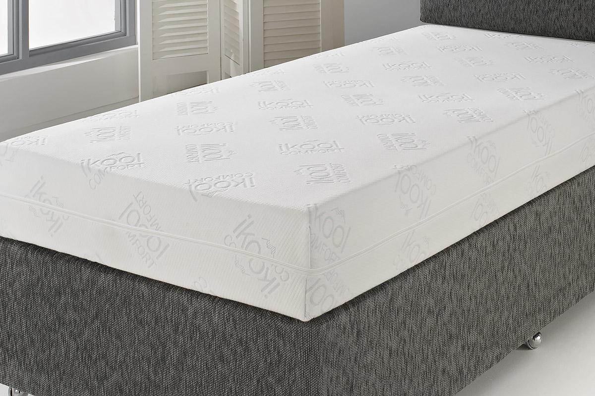 ikool-firm-memory-foam-mattress
