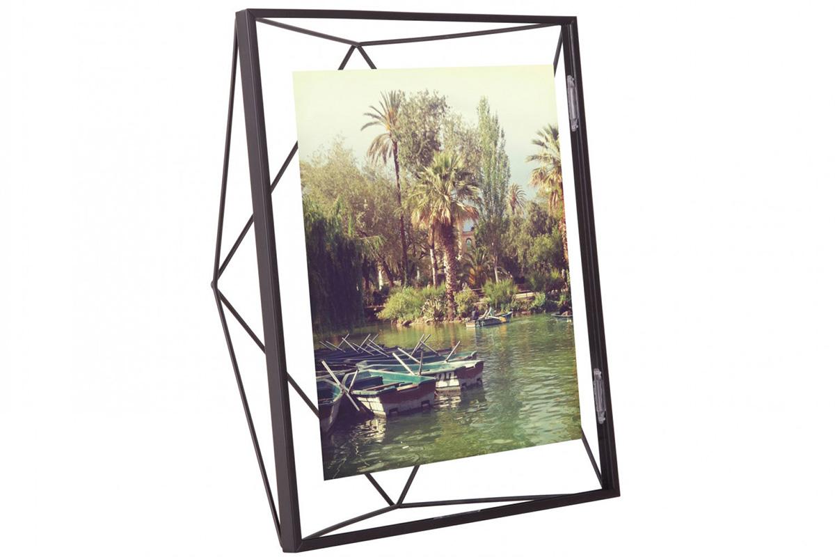 prisma-frame-5x7-black