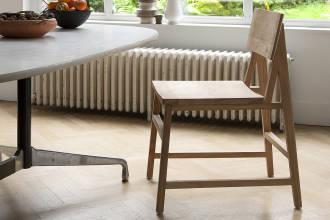 Ethnicraft Oak N1 chair