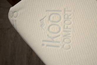 ikool memory firm mattress