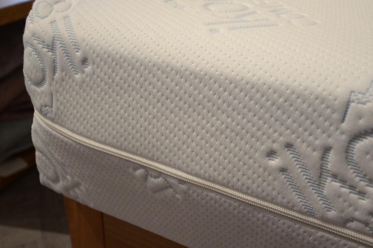 ikool memory firm mattress