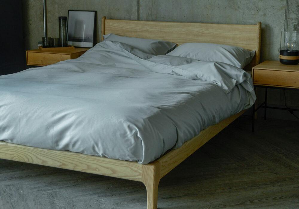 pure cotton luxury bedding
