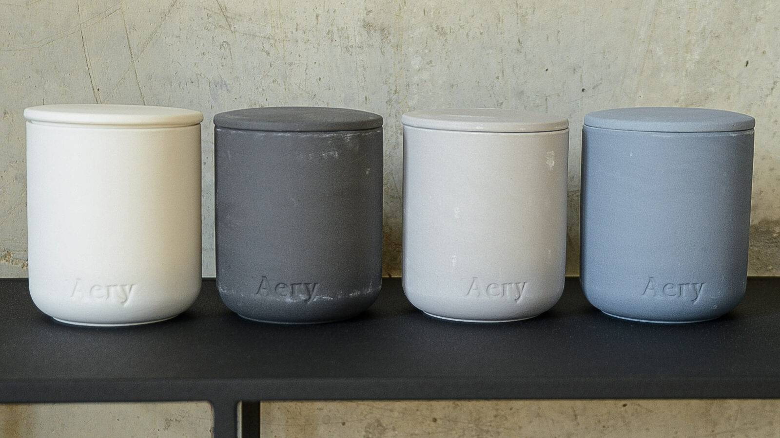 aery scented candles