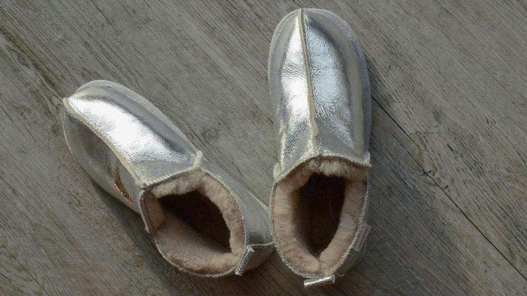 Annie-silver-sheepskin-slippers