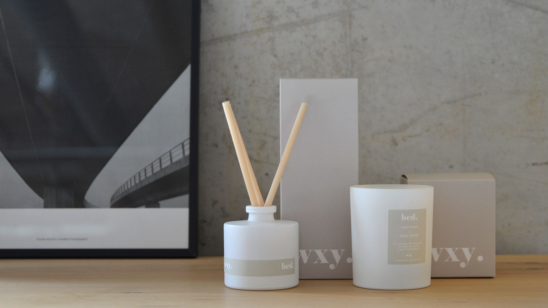 Best Candles & Diffusers