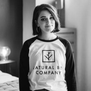 Sales team - Beth