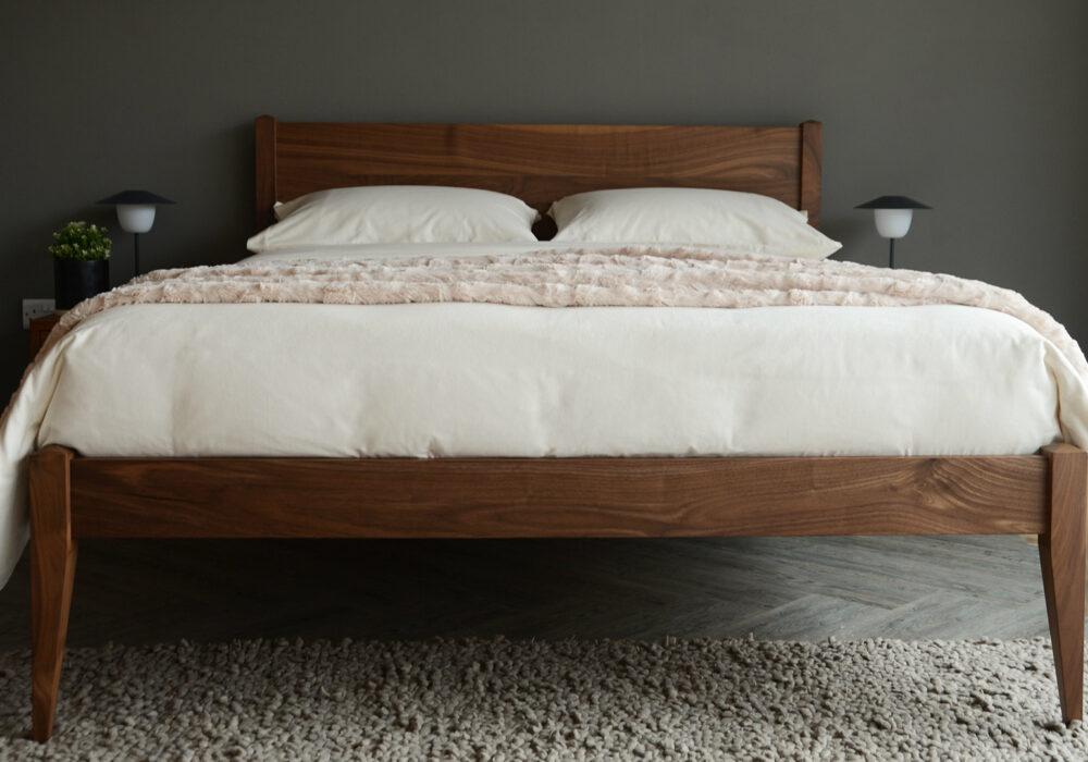 Pale cream softest brushed cotton bedding