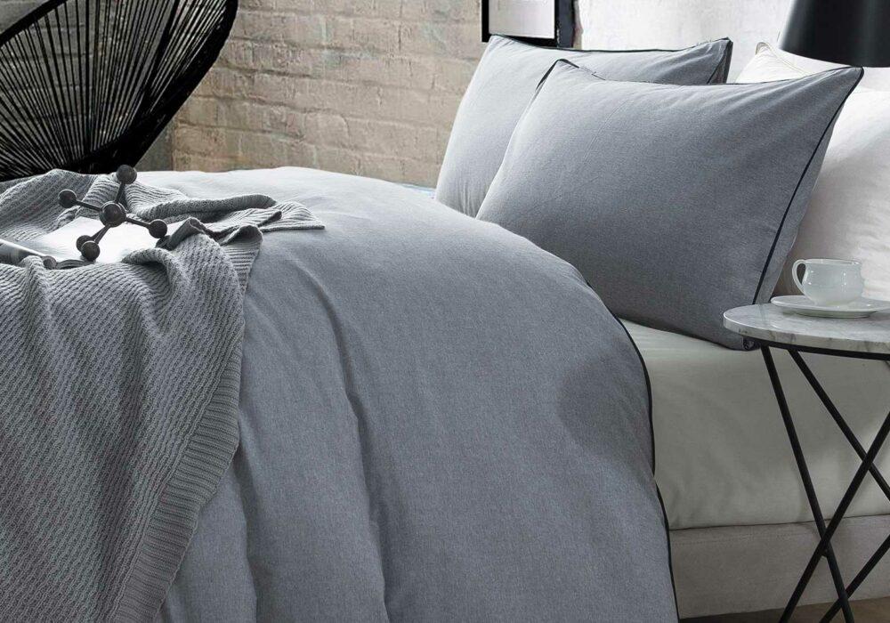 Chambray-bedding-Grey-plain-main-shot