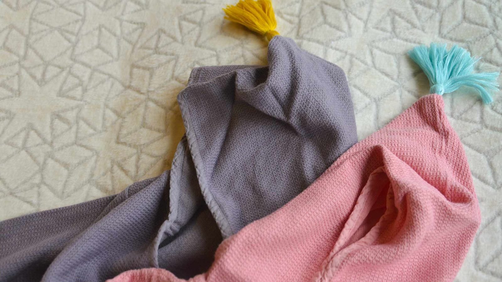 Childrens-Cotton-Robes