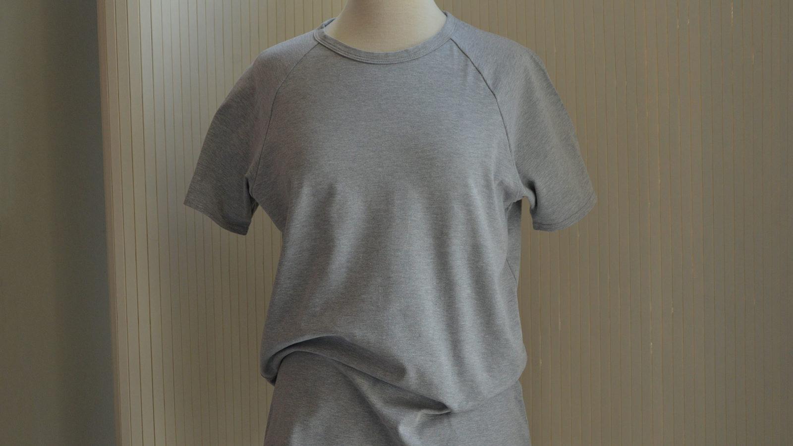 grey-marl-T-shirt