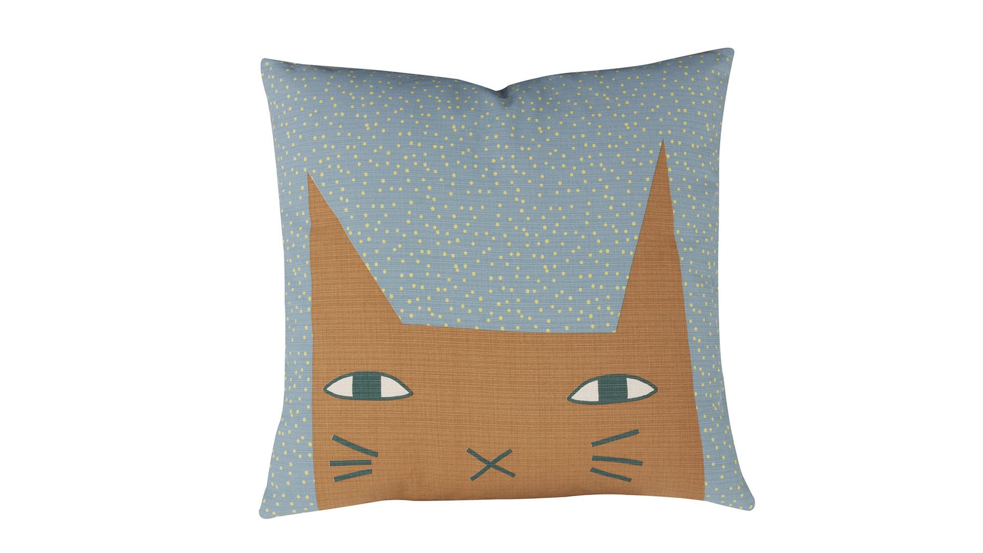 Donna-Wilson-cushion-CAT-EARS-DUCK-EGG