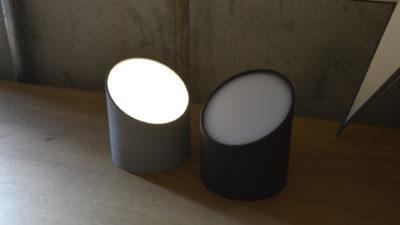 Edge-bedside-alarm-clock-lamp