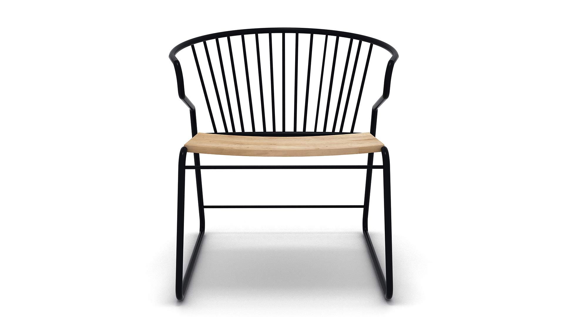 Ethnicraft-Gabbia-chair
