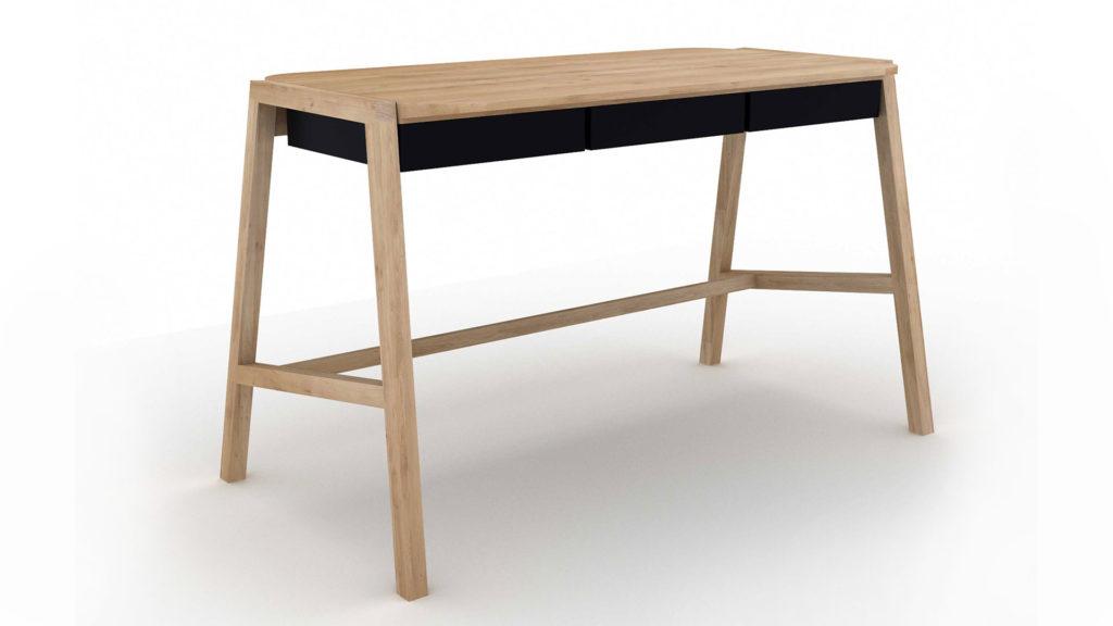 Ethnicraft-Verso-desk-black