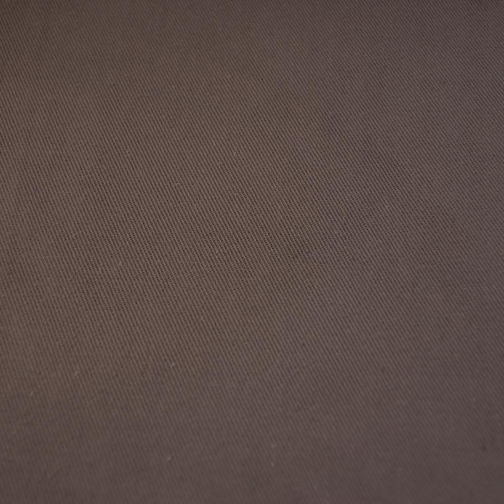 Fabric-Swatch-Cotton-Drill-Chocolate